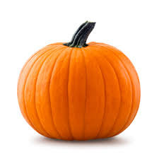 Pumpkin - Each