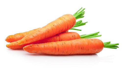 Carrots Medium - 500g