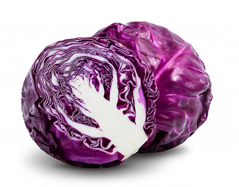Cabbage Red - Each