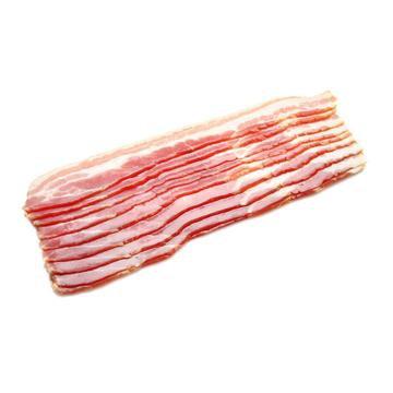 Unsmoked Streaky Bacon - 560g