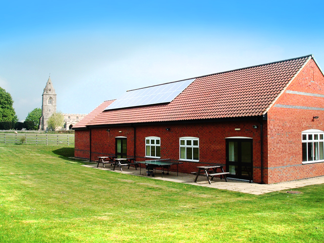 Yelden Village Hall