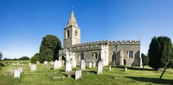 St Mary's Church, Yelden
