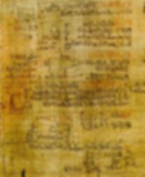 Papyrus Rhind