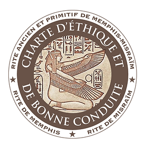 Charte d'Ethique de Bonne Conduite