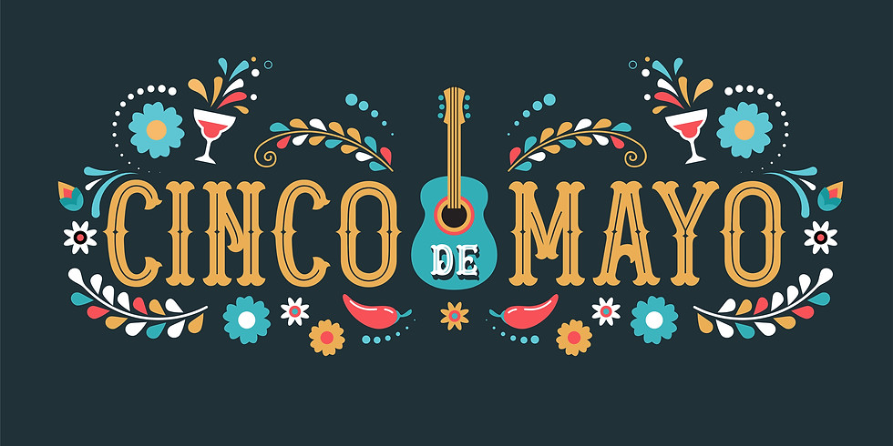 Cinco De Mayo with Dirty Boogie