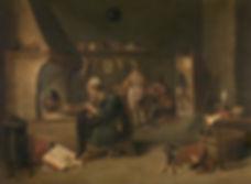 Alchimiste_David Teniers le jeune.jpg