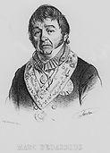 Marc Bédarride Misraïm