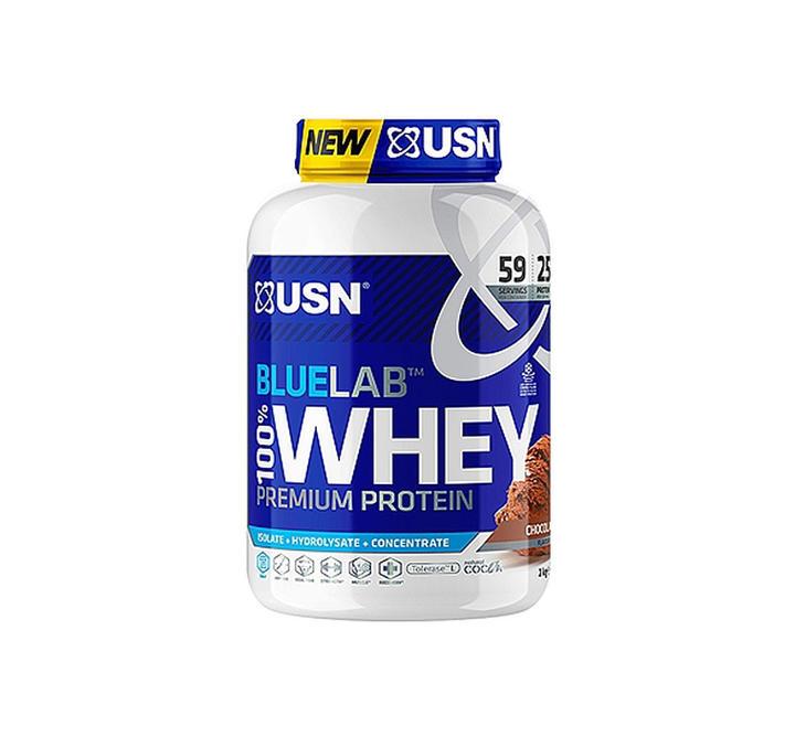 USN Blue Lab Whey Protein