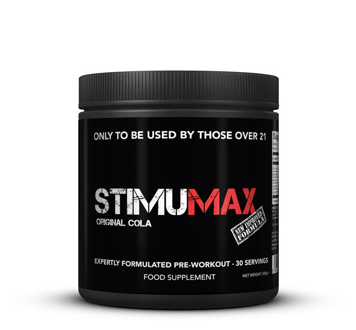 StimuMax Original