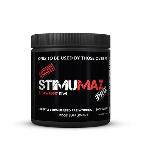 Strom Sports StimuMax Pro