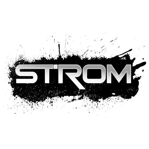 Strom Sports Nutrition