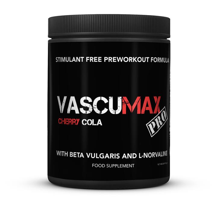 Strom Sports VascuMax