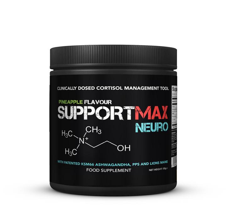 Strom Sports Support Neuro