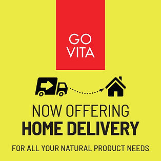 Go Vita Ballarat is now offering delivery