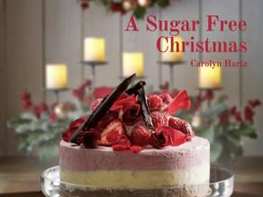 Sugar Free Christmas Baking