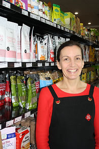 Nutritionist Ballarat