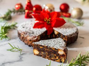 Countdown to Christmas (cake)
