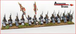 Greatcoat regiment