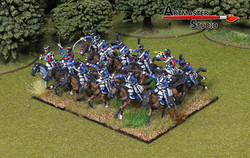 Dutch Cavalry