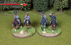 Prussian Nap Command