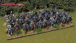 Dutch cavalry