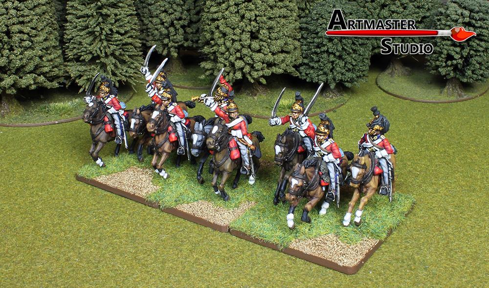 Royal Dragoons
