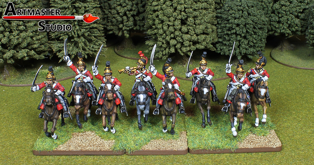 Royal Dragoons