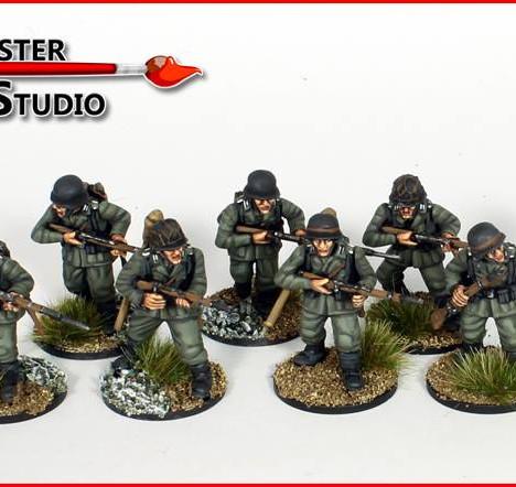 German Heer
