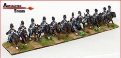 Queens Dragoons