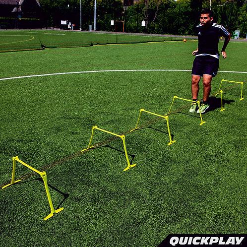 Quick Click Hurdles x 6