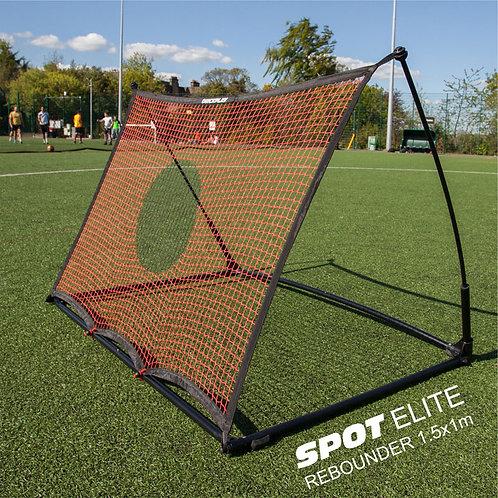 Spot Elite Mini Rebounder 1.5 x 1m