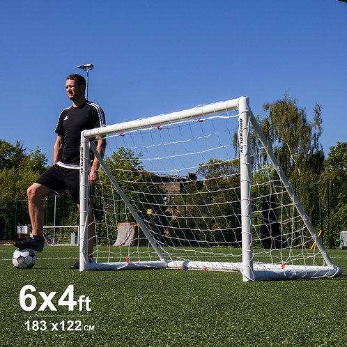 Q-Fold Goal 6' x 4'