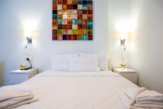 Studio (Balcony) Rm4 Bed
