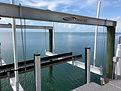Hurricane Cradle Boat Lifts - Largo Marine Supply