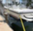 Boat Tie-Down Service