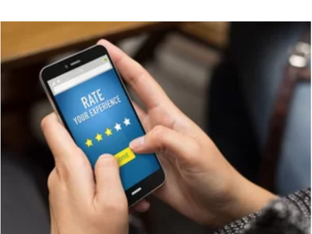 How Important are Online Reviews for Your Business?