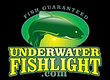 Underwater Fish Lights
