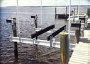 Hurricane Boat Lifts South - Largo Marine Supply