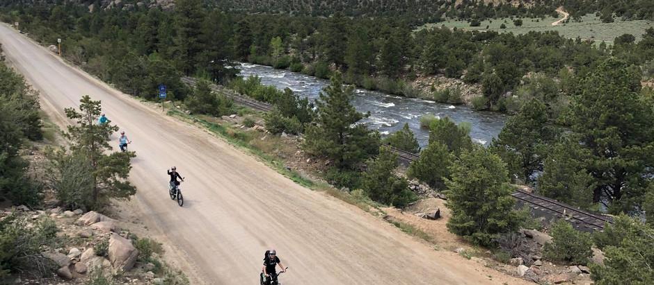 Friday Fun Ride 6/28