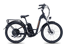RadCity Step-Thru electric commuter bike