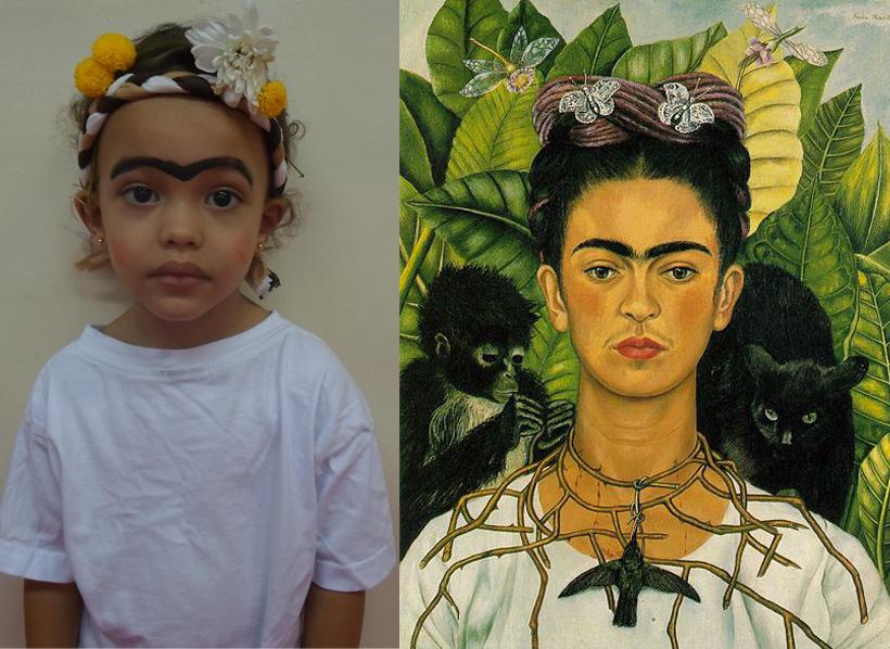 Frida k2