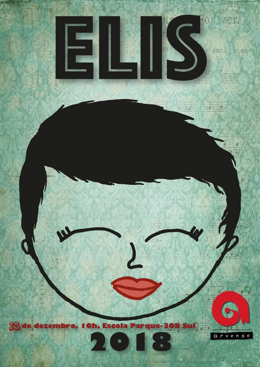 Elis_ Despedida do 5º ano