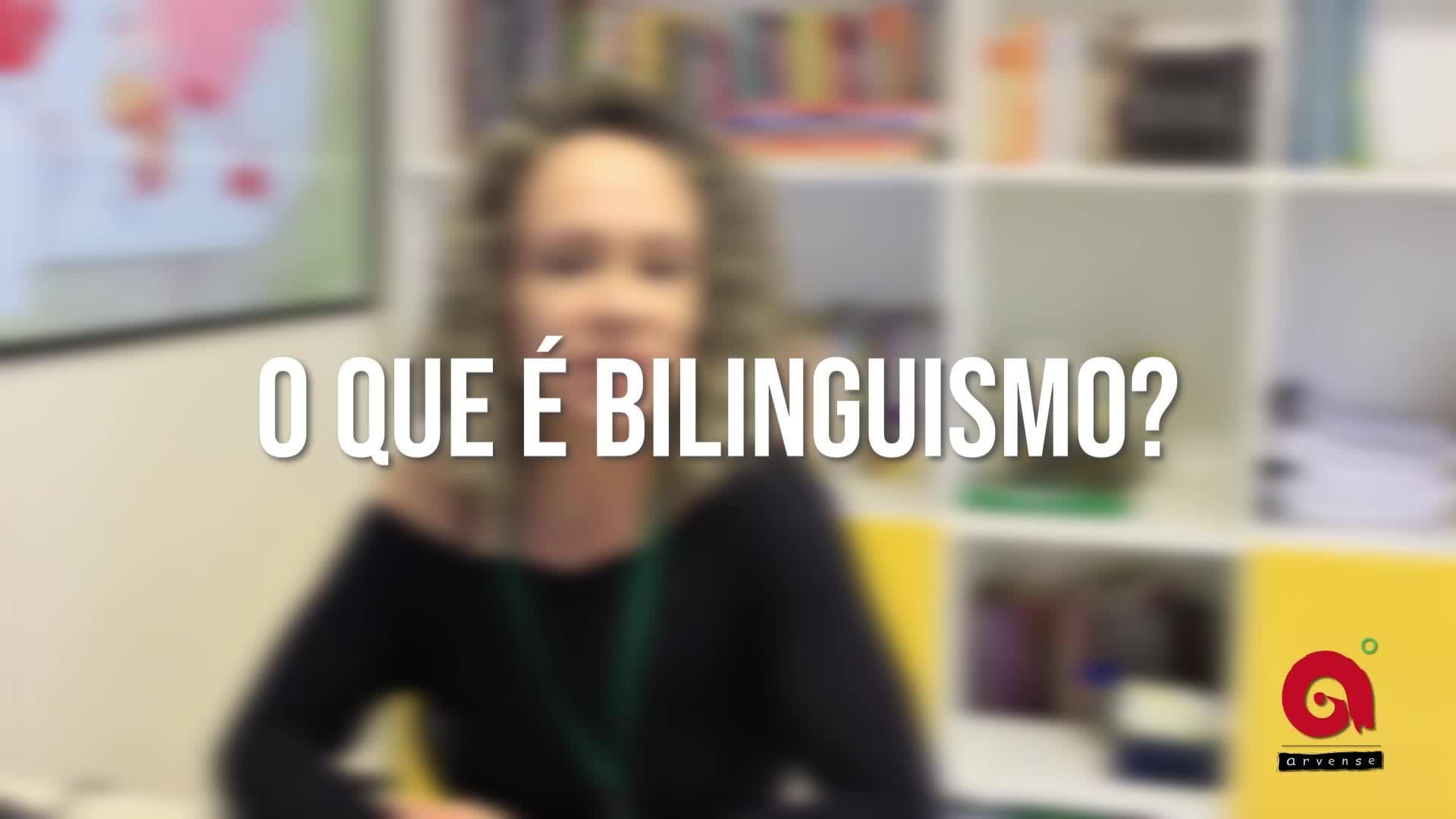 Você sabe do que é feito o pensamento? De linguagem! O bilinguismo faz a criança se comunicar melhor, pensar melhor, ver melhor.  Saiba mais sobre o Arvense: https://bit.ly/2QCFCDM (link direto na bio)