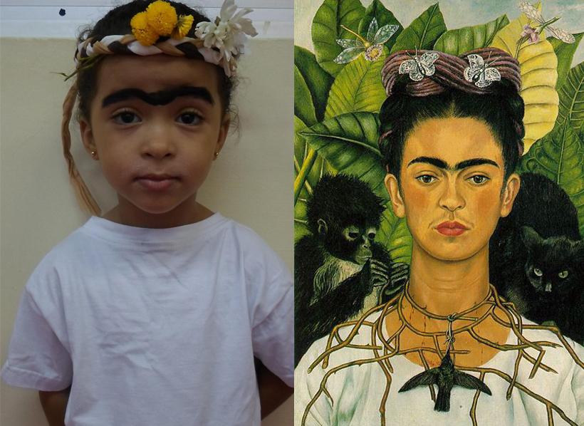 Frida k3