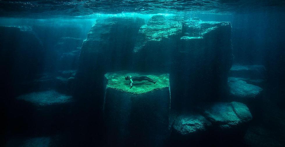 Azur-Diving Contact William Rhamey