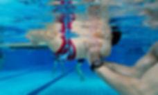 Underwater weddingand couplesphotography