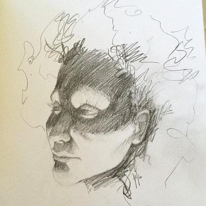 Drawing (& Painting) Club Thursdays 4:00-5:30