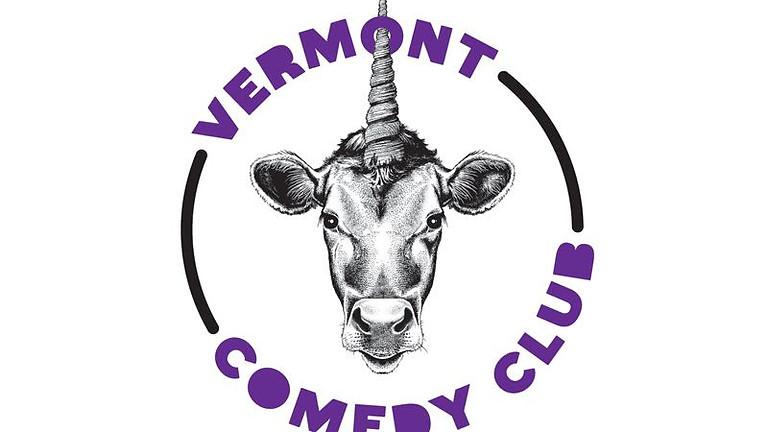 Spring Mixer @ Vermont Comedy Club