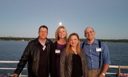 2016 Baystate Financial Client Appreciation Cruise