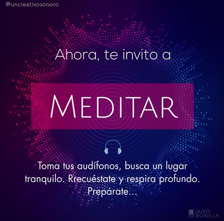 Meditar_Jairo Bonilla